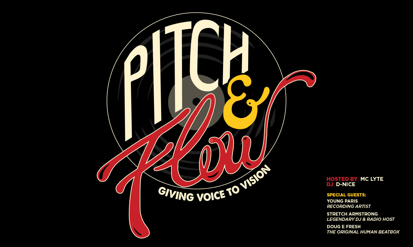 Pitch & Flow