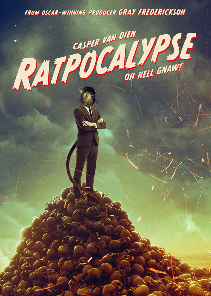 Ratpocalypse Key Art